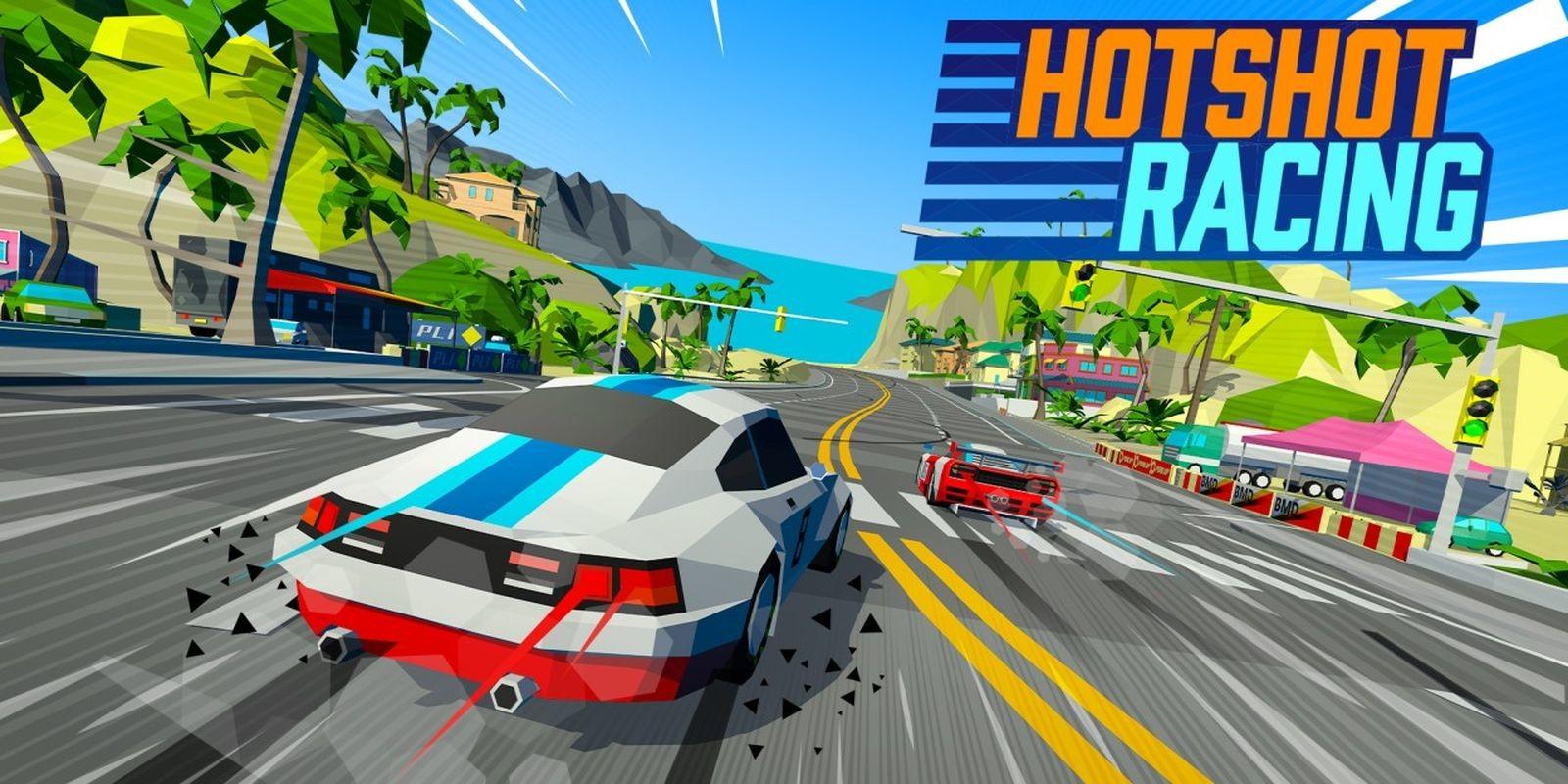 Hotshot Racing (Steam Key)