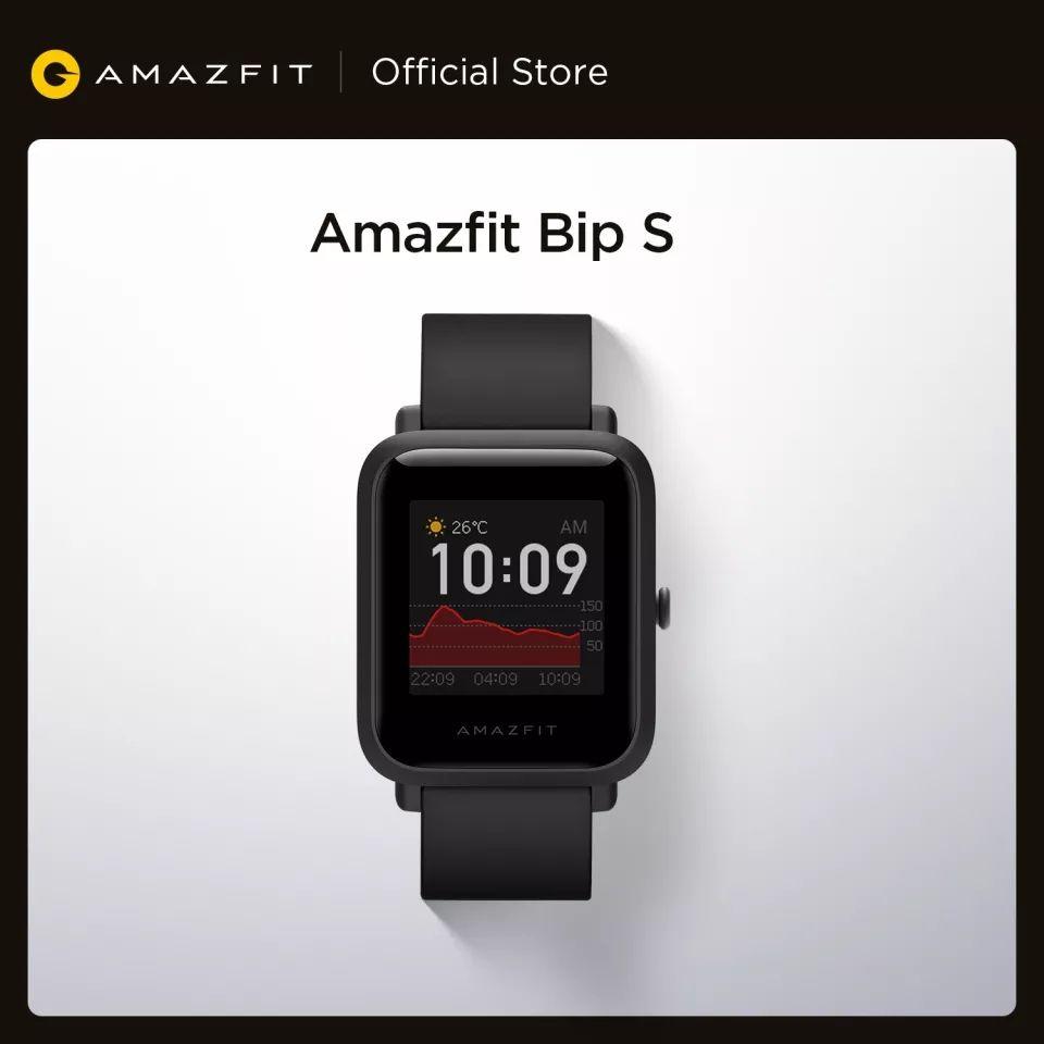 Amazfit bip S (Desde España)