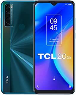 "TCL 20 SE - Smartphone de 6.82"" HD 4/64 por 99€"