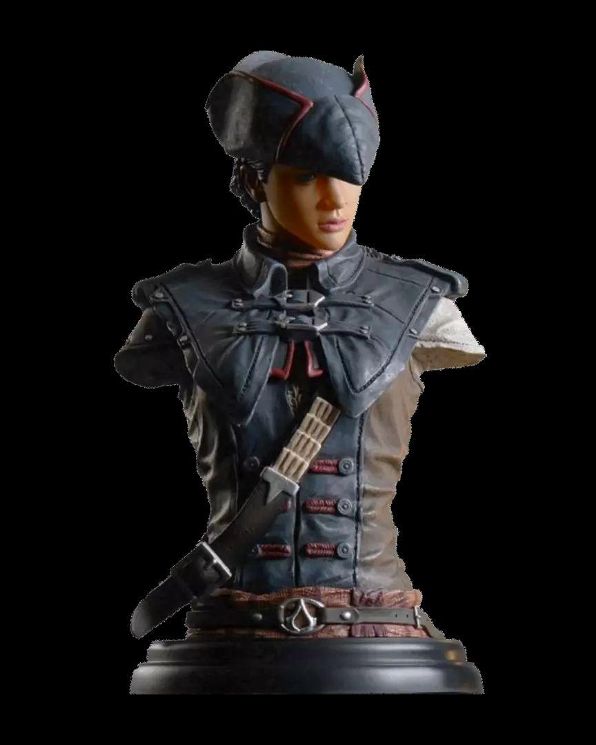 Assassin'S Creed Liberation Busto Aveline