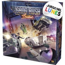 Juego Gang Rush Breakout