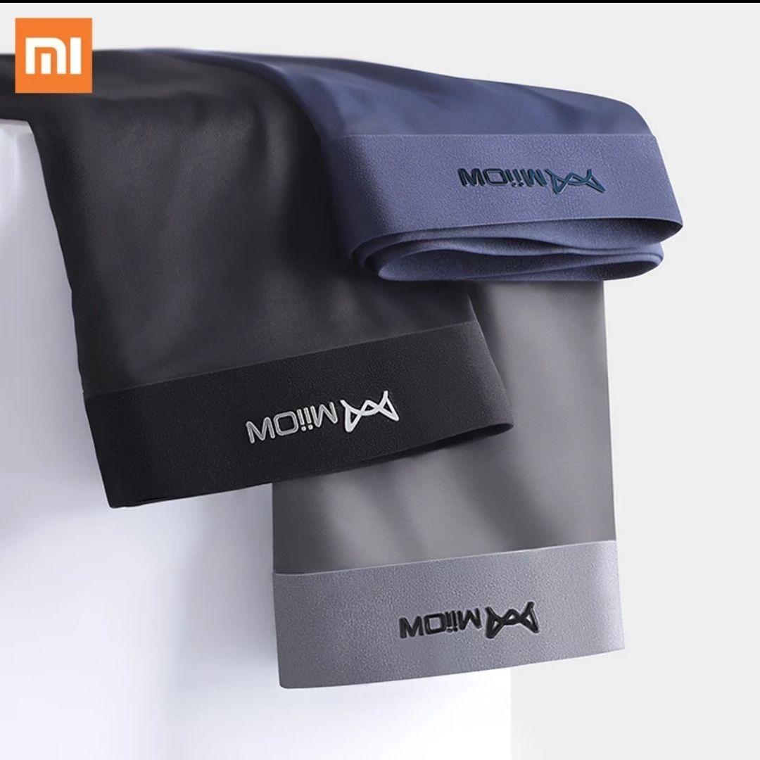 Pack 3 Bóxer Xiaomi