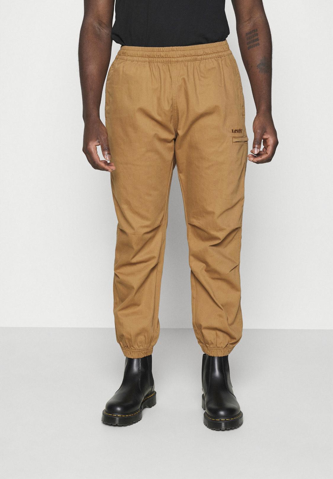 Pantalón Jogger Levi's Marine | Tallas S a XL