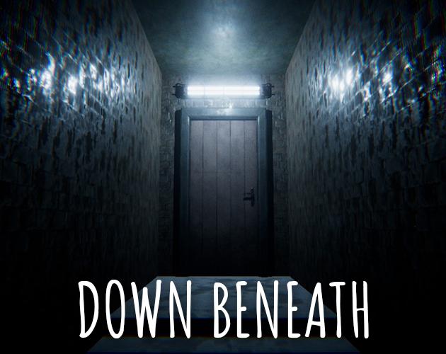 Juego gratis Down Beneath en PC