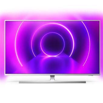 TV LED 65'' Philips 65PUS8555 4K UHD HDR Smart TV IA Ambilight 3
