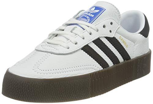 Zapatillas adidas Clasicas Sambarose 38EU, 39EU, 40EU(varias tallas disponibles) -50%