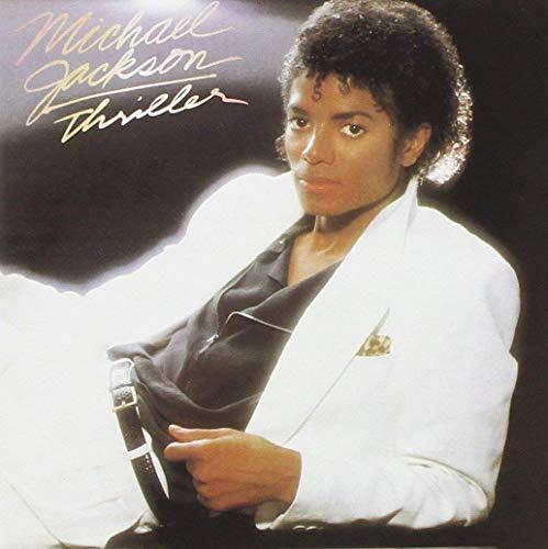 Thriller (Michael Jackson) CD de Audio