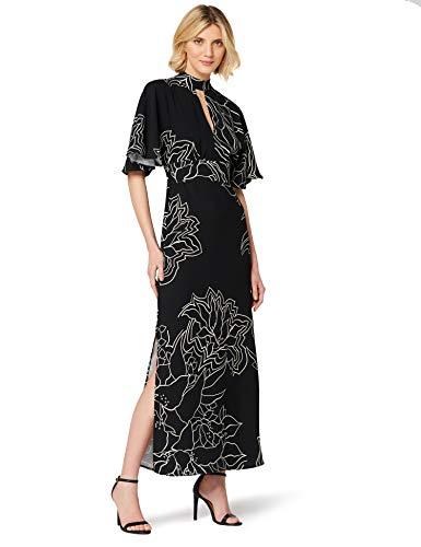 Vestido Mujer Estampado TRUTH & FABLE Talla 38