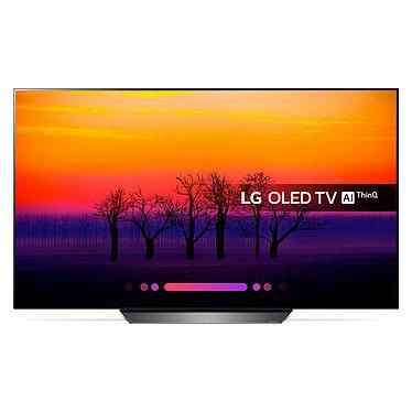 "LG OLED55B8PLA 4K OLED 55"""