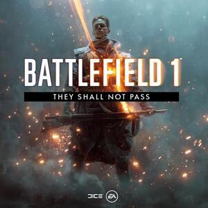 Quédate GRATIS el Battlefield™ 1 They Shall Not Pass DLC + Elite Solider (XBOX One, Series X|S)