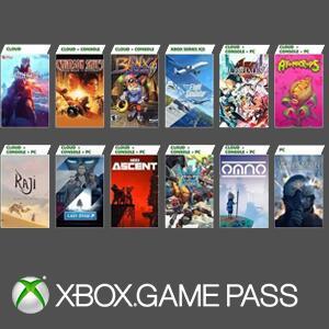XBOX GAME PASS :: Microsoft Flight Simulator, Battlefield V, The Ascent, Raji, Cris Tales y Ofertas de la Semana