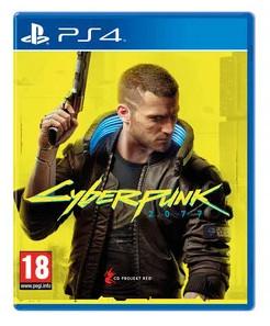 PS4: Cyberpunk 2077 Edición Day One por sólo 20€ (Alcampo Logroño)