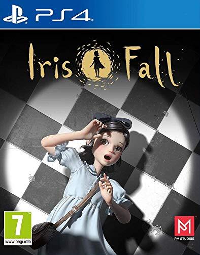 Iris.Fall , ps4