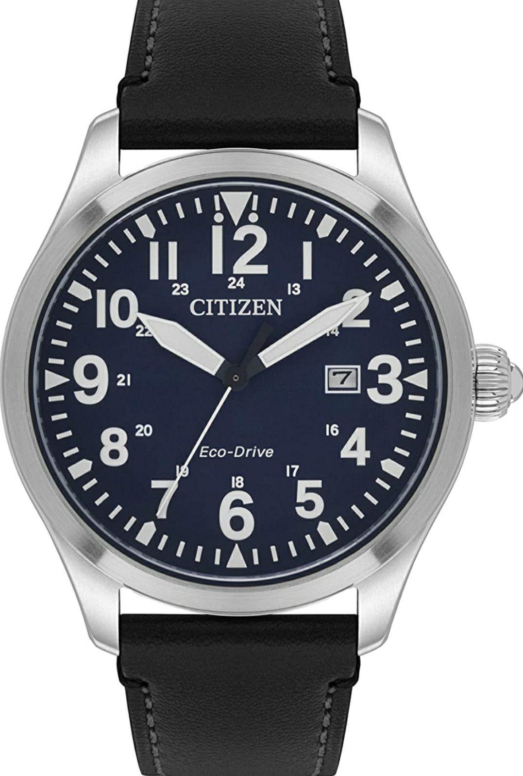 Reloj Citizen Eco-Drive (Envío e impuestos incluidos)