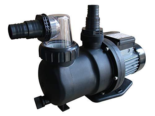 Bomba de filtración Gre PP031 para Piscina, 250 W, 7 m3/h