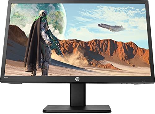 """Monitor HP 22x Full HD de 22""""   144 Hz   TN   1 ms   Altavoces incorporados   AMD FreeSync   Vesa por 129 €"""