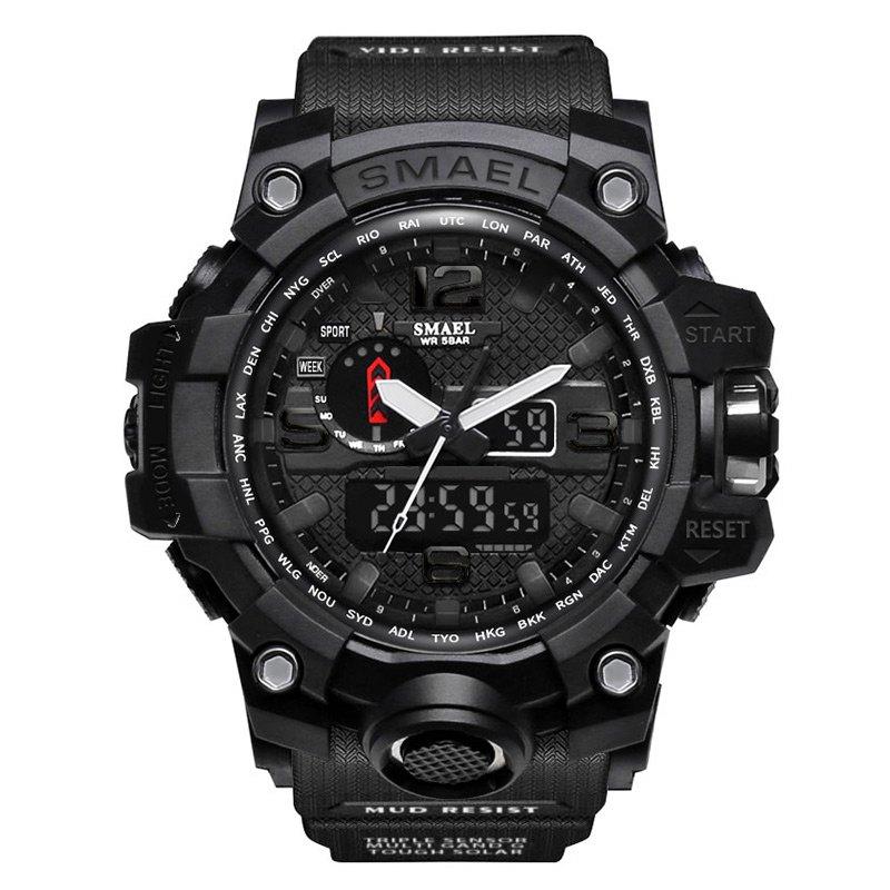 Reloj SMAEL deportivo solo 5.49€