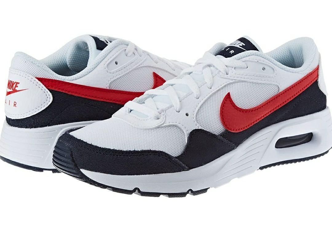 Zapatillas Nike Air Max tallas de la 36 a la 40 niños [descuento al tramitar]