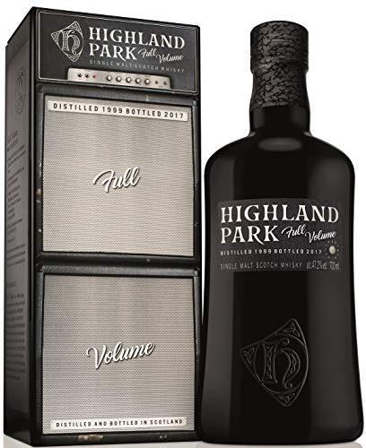 Highland Park Full Volume Single Malt