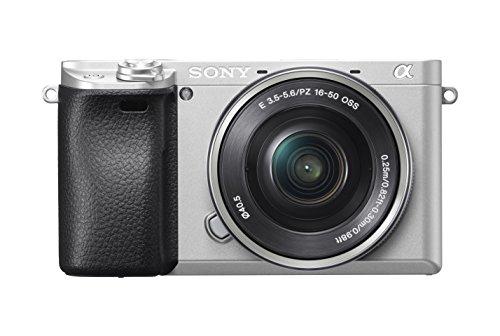 Sony Alpha 6300S Cámara EVIL solo 679€