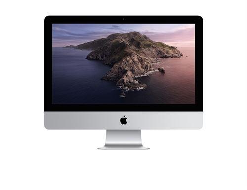iMac con Pantalla Retina 4K