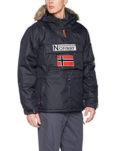 Chaqueta abrigo Geographical Norway