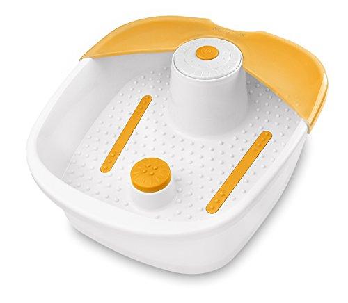 Medisana - Masajeador bañera para pies
