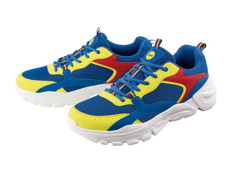 Zapatillas deportivas Lidl para hombre