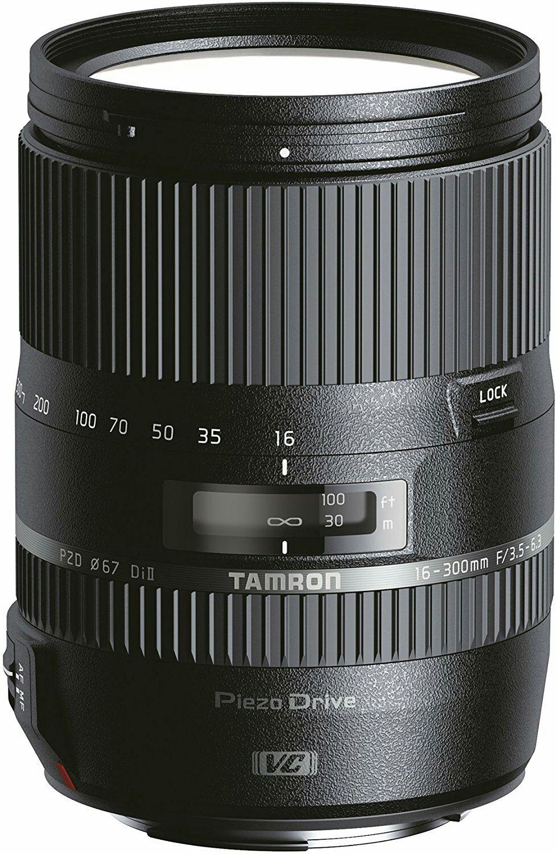 Objetivo para cámara réflex Nikon 67mm