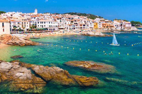 Hotelazo 4* en la Costa Brava por solo 15€/N opción más días a solo 14€ PxPm2
