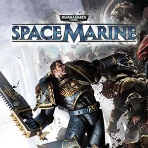 Warhammer 40,000: Space Marine [STEAM]