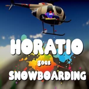 STEAM :: Quédate GRATIS Horatio Goes Snowboarding