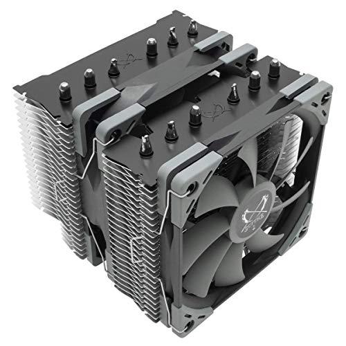 SCYTHE FUMA 2 Disipador CPU por aire