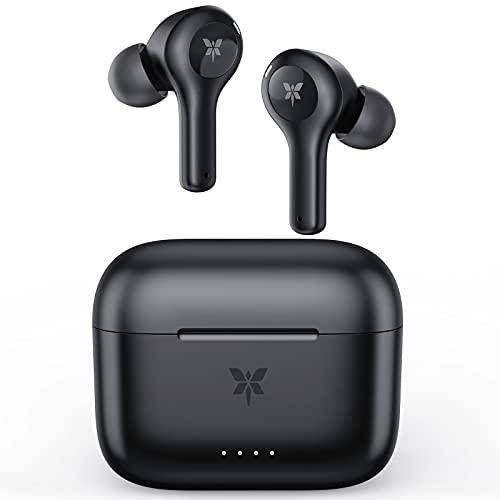 Auriculares Inalambricos Bluetooth 5.0 con caja de carga