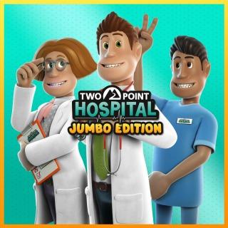 Juega GRATIS Two Point Hospital: JUMBO Edition   Nintendo Switch Online (28/07 al 03/08)