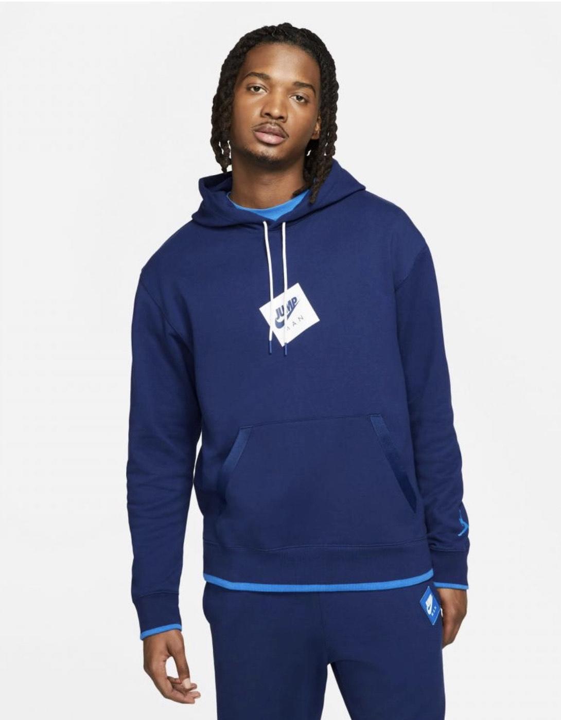 Sudadera Nike Jordan Jumpman   Tallas XS a XXL