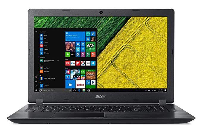 Acer AMD Ryzen 5 2500U, RAM de 8 GB , SSD de 256 GB