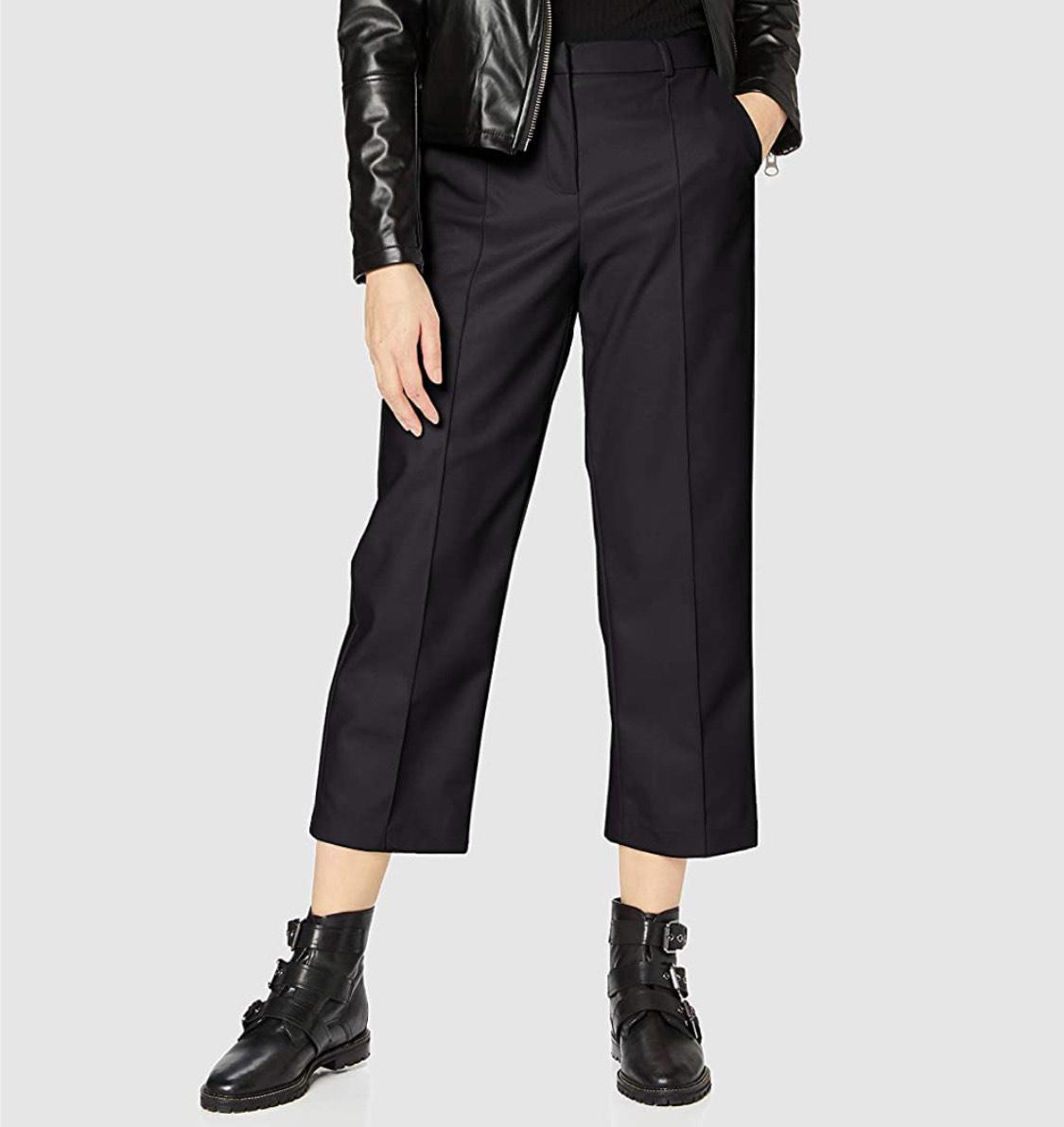 Pantalón imitación piel Only mujer talla M (otras tallas disponibles)
