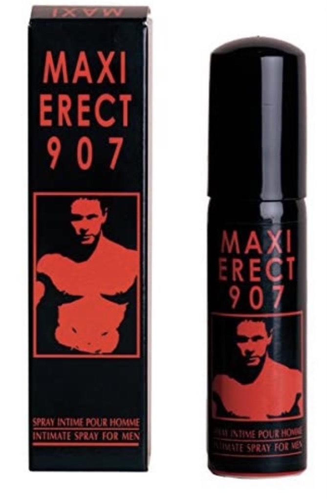 Dreamlove Maxi Erect907 Spray para la Erección