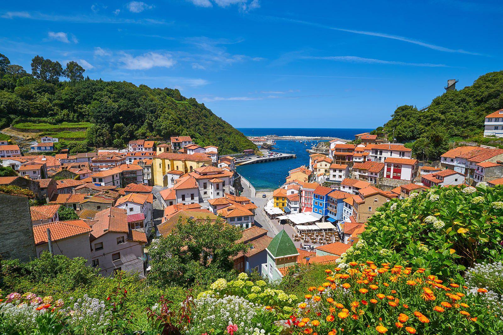 Asturias 4 noches de alojamiento + Cancela gratis y paga en Alojamiento (PxPm3)