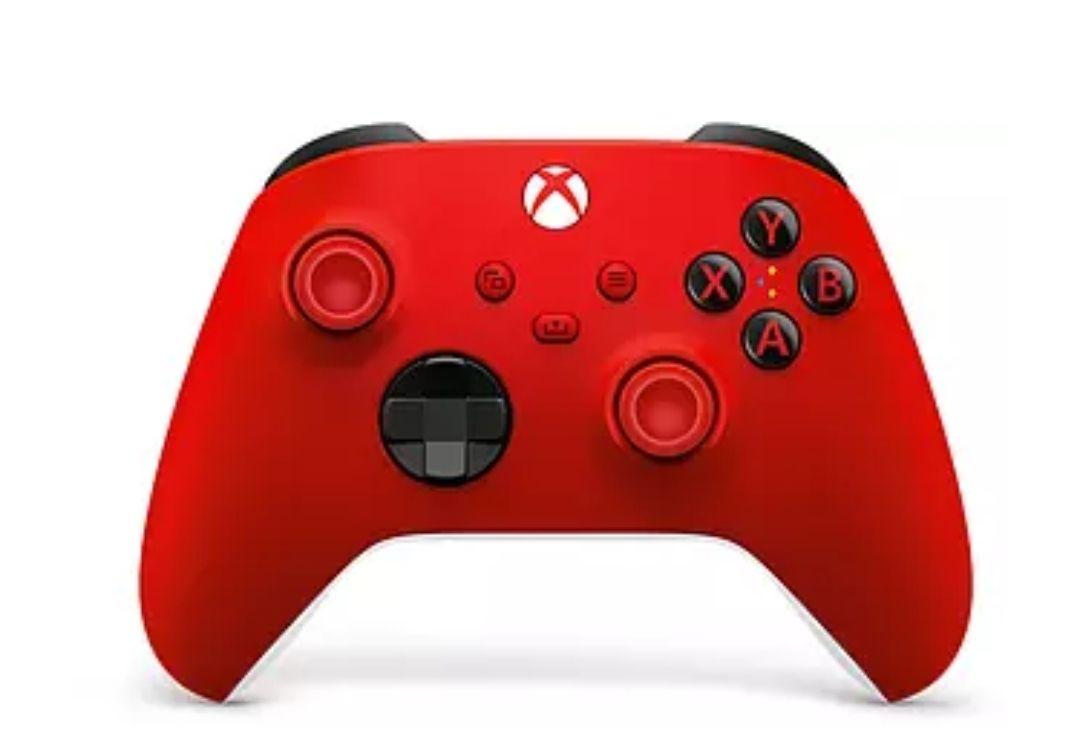 Mando Xbox series varios colores