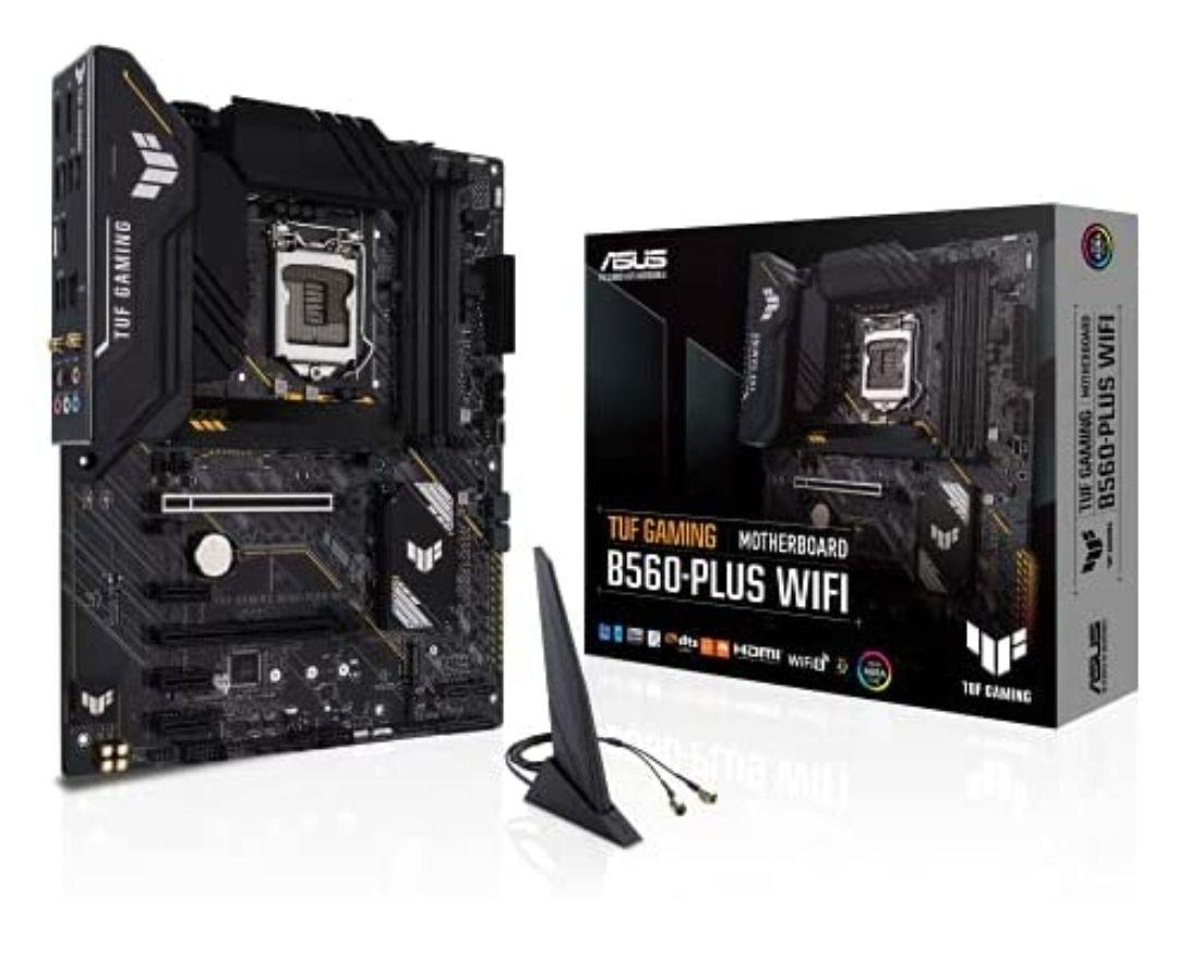 ASUS TUF Gaming B560-PLUS WiFi