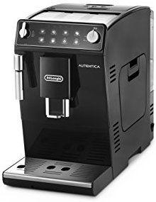 Cafetera ETAM29510 automática. De gran calidad. Posiblemente lo mejor