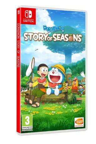 Story of Seasons: Doraemon
