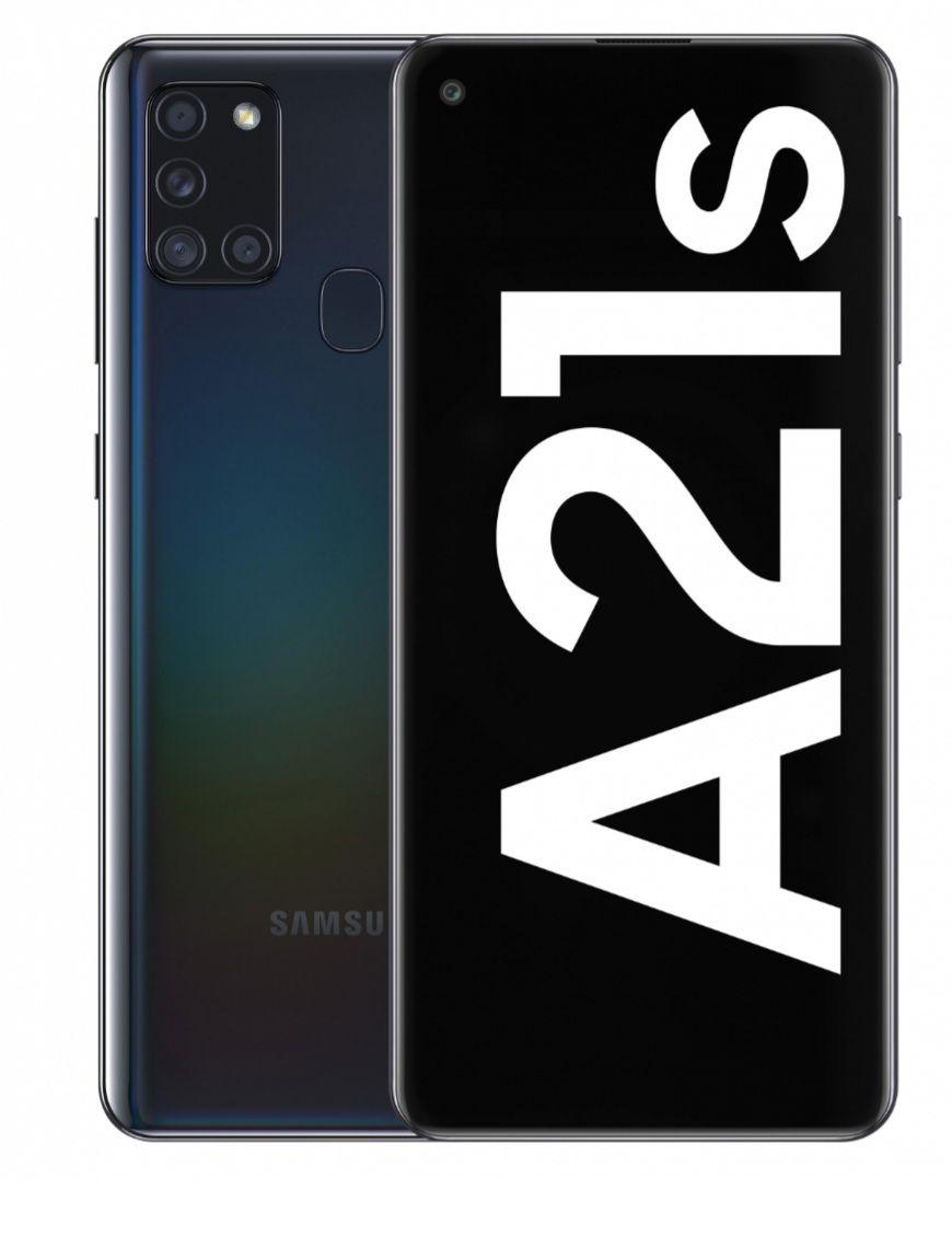 Samsung Galaxy a21s 4gb Ram 64gb Interna