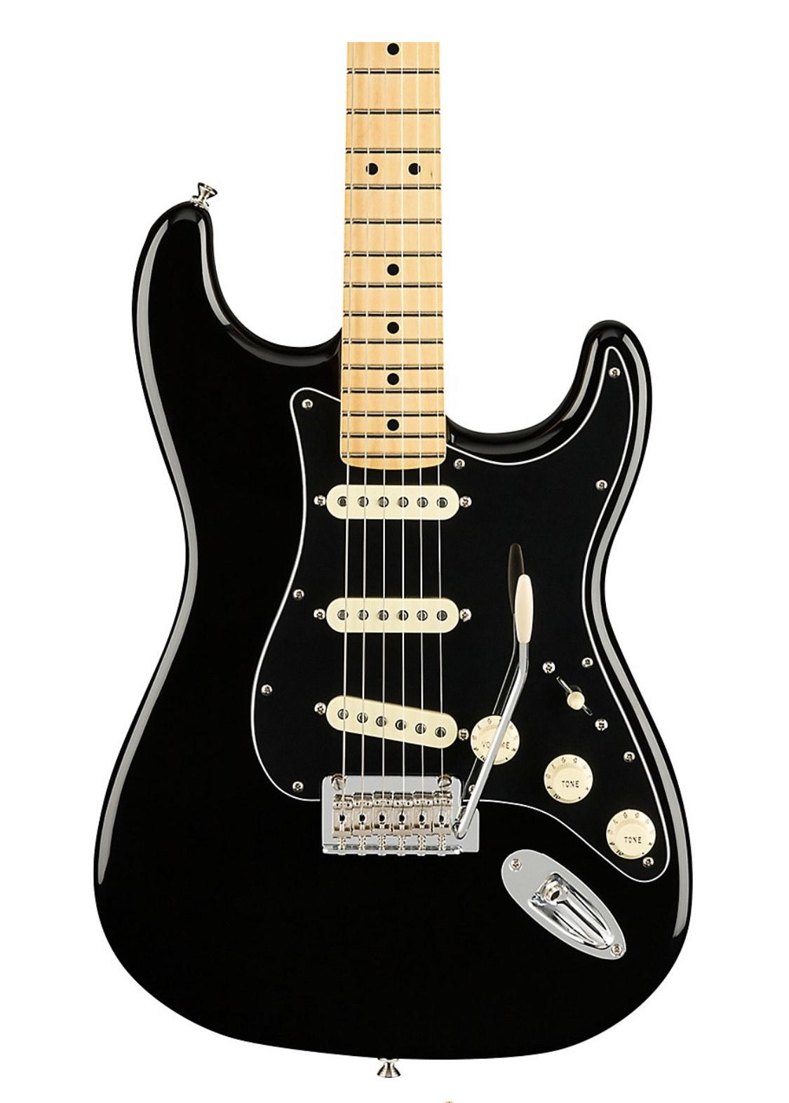 Guitarra Fender Ltd Player Stratocaster