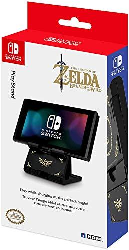 NINTENDO SWITCH: Playstand Zelda (Licencia Oficial Nintendo) por sólo 7,19€