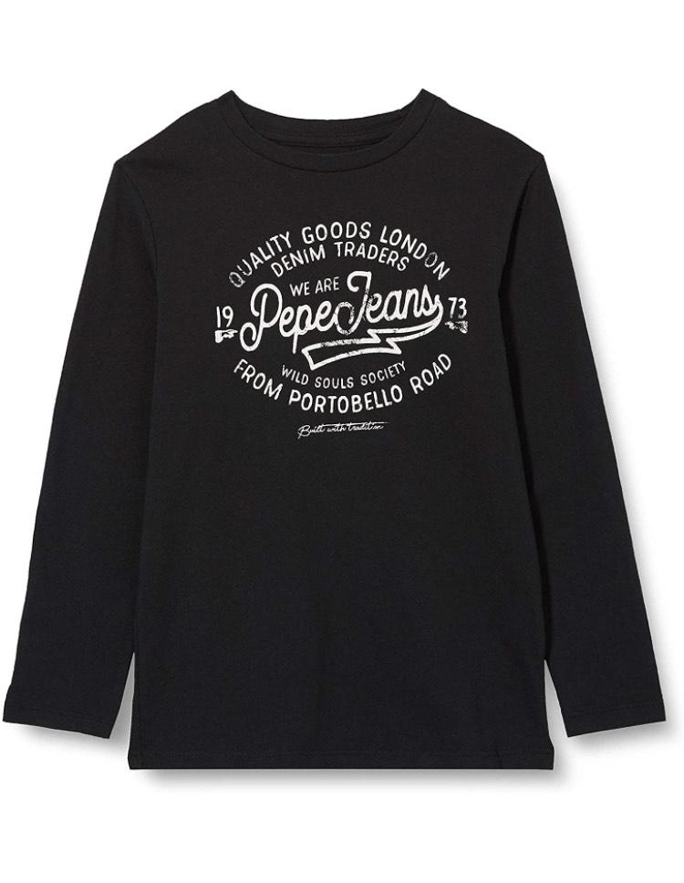 Pepe Jeans Camiseta niño Talla 6 años