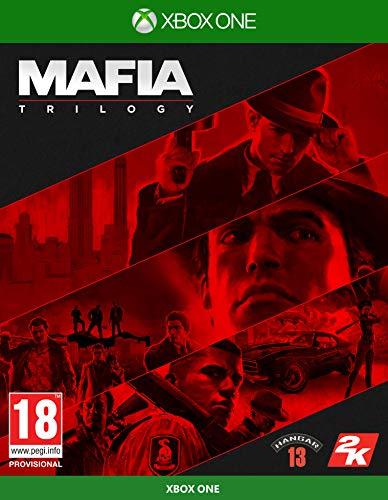 Mafia Trilogy - Xbox One (Amazon)