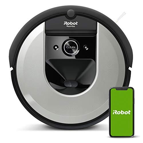 Robot aspirador iRobot Roomba i7156